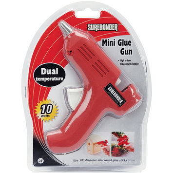 Fpc Corporation #DT-200 Dual Temp Mini Glue Gun