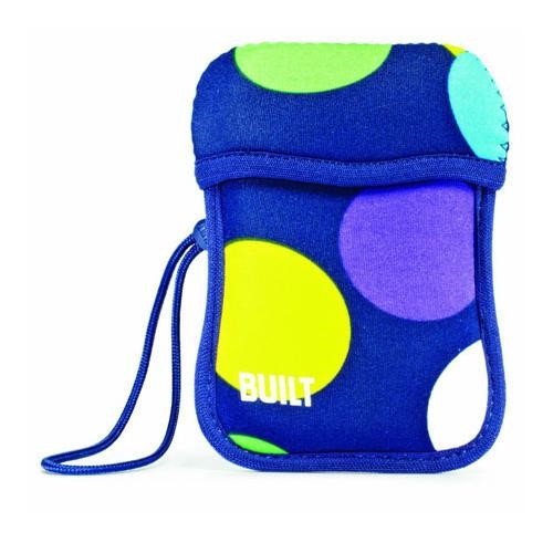 Built Ultra Compact Hoodie Camera Case, Scatter Dot