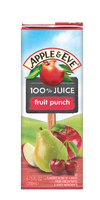 Apple & Eve® 100% Juice Fruit Punch
