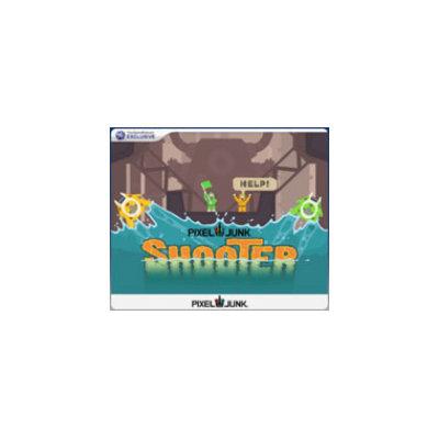 Sony Computer Entertainment PixelJunk Shooter DLC