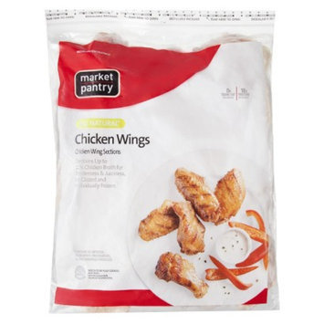 market pantry Market Pantry All Natural Chicken Wings 48 oz