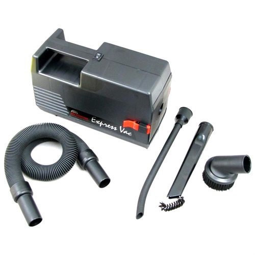 Atrix International VACEXP-03 Toner Express Vacuum Black