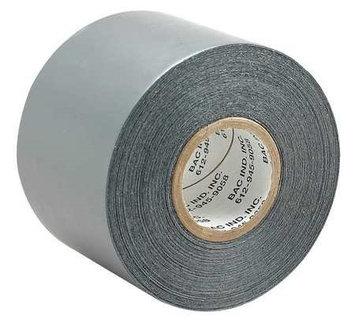 BAC Industries Tarp Tape (3 in x 36yd, 7.5 mil, Silver). Model: TS-108