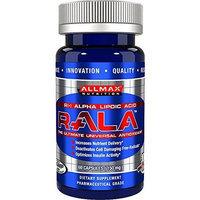 ALLMAX Nutrition R-ALA -- 150 mg - 60 Capsules