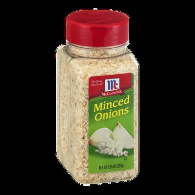 McCormick Minced Onions