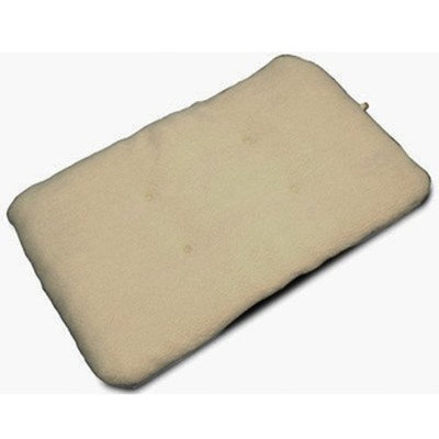 Majestic Pet 30-Inch Sherpa Crate Pet Bed Pillow
