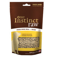 Nature's Variety Instinct Nature's VarietyA InstinctA Raw Freeze Dried Dog Food