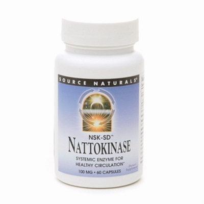 Source Naturals NSK-SD Nattokinase