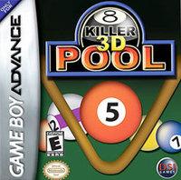 DSI Games Killer 3D Pool