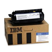 Ibm IBM 75P4303 Toner Cartridge, High-Yield, Black