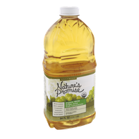 Nature's Promise Organics Organic White Grape Juice from Concentrate