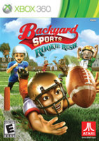 Atari Backyard Sports: Rookie Rush