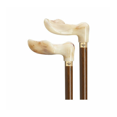 Harvy Palm Grip Left Hand Cane