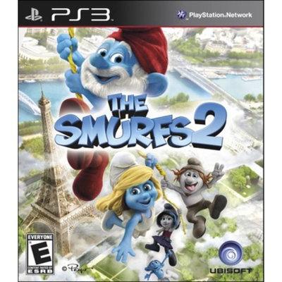 UBI Soft Smurfs 2 (PlayStation 3)