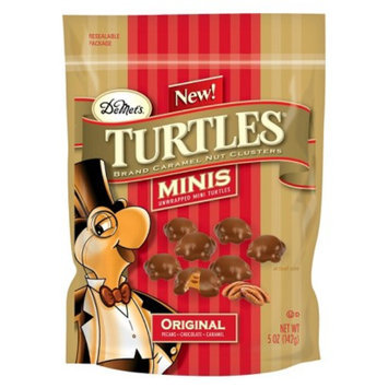 Demet's Turtles Minis Original