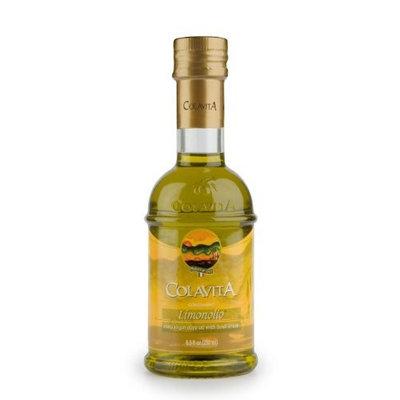 Colavita Limonolio Extra Virgin Olive Oil with Lemon, 8.5 oz