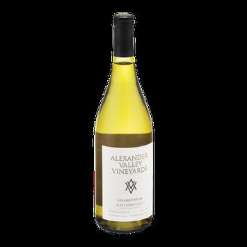 Alexander Valley Vineyards Chardonnay 2011