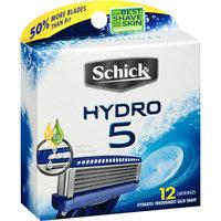 Schick Hydro 5 Razor Cartridges