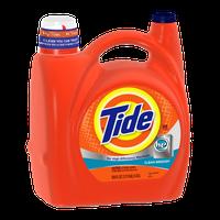 Tide HE Clean Breeze Scent Liquid Laundry Detergent 150 Fl Oz