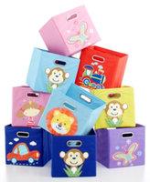 Modern Littles Nuby Folding Storage Bin