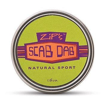 Indigo Wild Zip's Natural Scab Dab, 1.5 Ounce