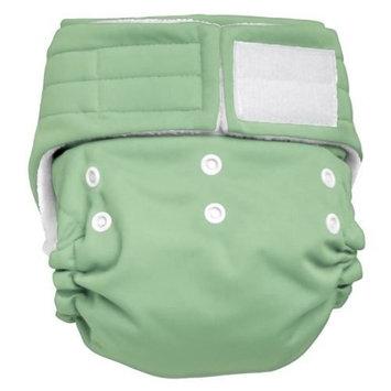 Happy Heiny's One Size Cloth Diaper - Sage