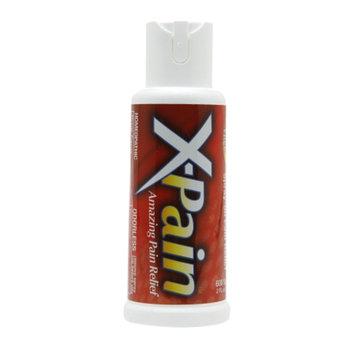 X-Pain Amazing Pain Relief Spray, 2 fl oz
