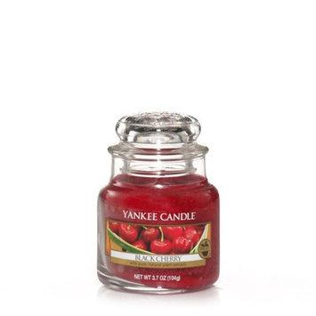 Ukm Gifts Yankee Classic Housewarmer Black Cherry Small Classic Jar Candle