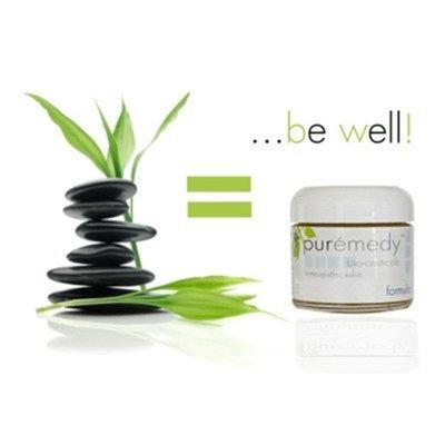 Puremedy Eczema Free Formula, 1 oz ( Multi-Pack)