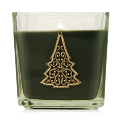 Aromatique Home Fragrance Medium Cube Candle