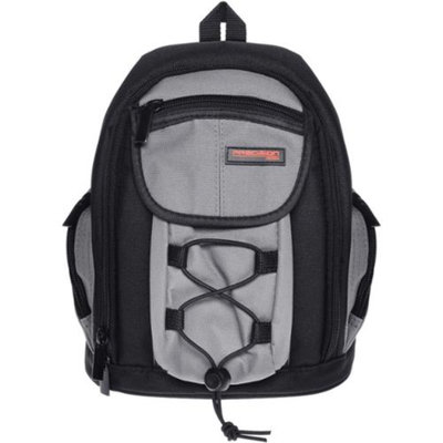Precision Design PD-MBP ILC Digital Camera Mini Sling Backpack for Interchangeable Mirrorless Digital Cameras