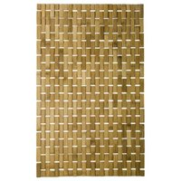 Threshold Bamboo Wood Rattan Mat - 18x29