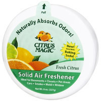 Citrus Magic Solid Air Freshener