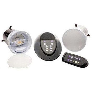 IAV Lightspeaker IAV Wireless Multi-Room LightSpeaker System