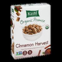 Kashi Organic Promise Cinnamon Harvest