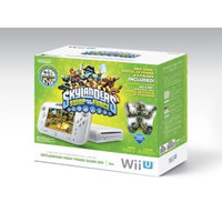 Nintendo Wii U Basic with Nintendo Land & Skylanders (Nintendo Wii U)