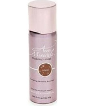Aero Minerale Foundation Hydrating Makeup Mist, Miami 1.5 oz (42g) by 47krate by 47krate