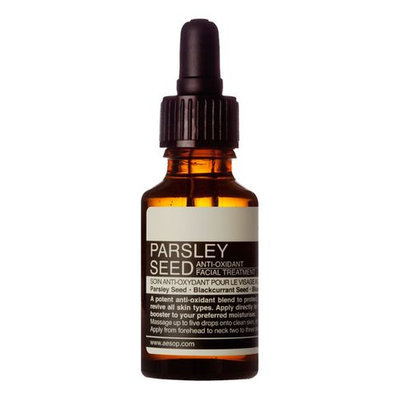 Aesop Parsley Seed Anti-Oxidant Facial Treatment 25ml/0.81oz