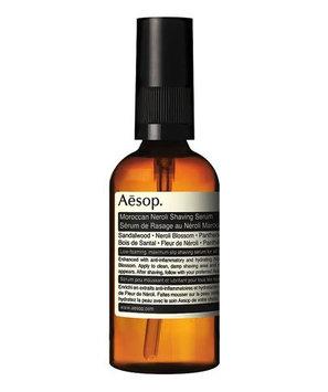 Aesop Moroccan Neroli Shaving Serum 50ml/1.84oz