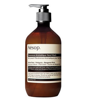 Aesop 16026104403 Reverence Aromatique Hand Wash - 500ml-16.9oz