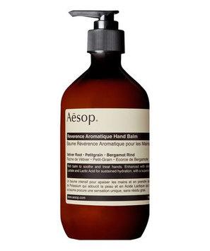 Aesop Reverence Aromatique Hand Balm 500ml/17.2oz