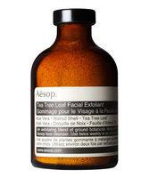 Aesop Tea Tree Leaf Facial Exfoliant 35g/1.23oz