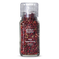 Archer Farms Pink Peppercorn Grinder 1.3 oz