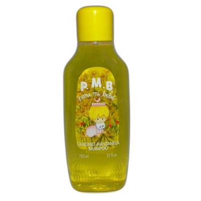 Hofmann Marketing S.l PMB Shampoo Camomile