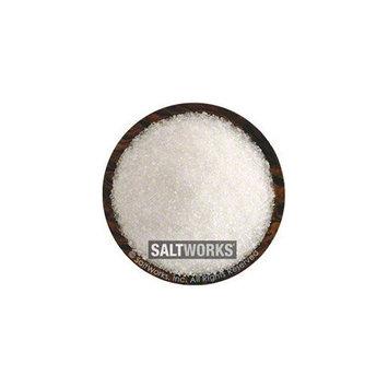 Saltworks Mediterra - Mediterranean Sea Salt - 5 lbs. (Fine Grain)