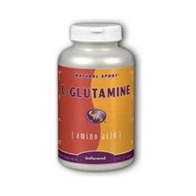 L-Glutamine 5g Natural Sport 225 g Powder