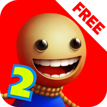 Buddyman: Kick 2 Free