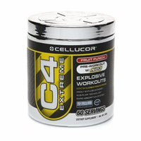Cellucor C4 Extreme Pre-Workout with Nitric Oxide 3