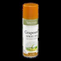 Spectrum Grapeseed Spray Oil