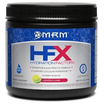 Mrm Metabolic Response Modifiers HFX Hydration Factor - Lemon Lime MRM (Metabolic Response Modifiers) 170g Powder